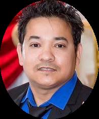Sarbin Shrestha